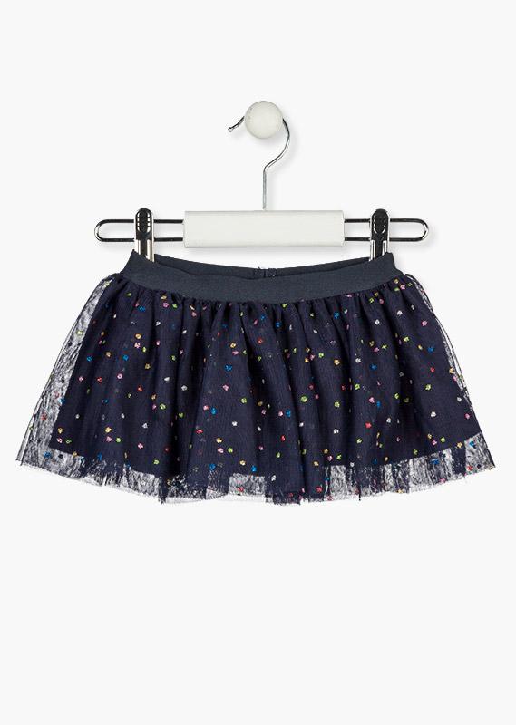 Фатиновая юбка LOSAN
