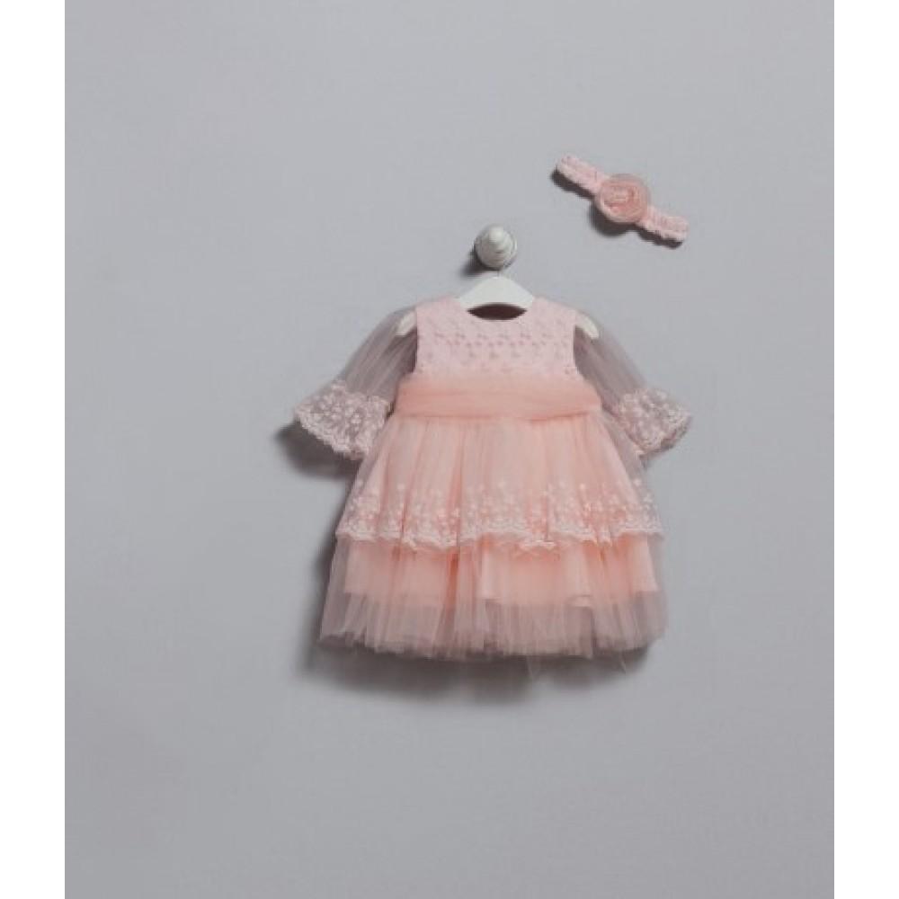 Платье с повязкой, DAISY