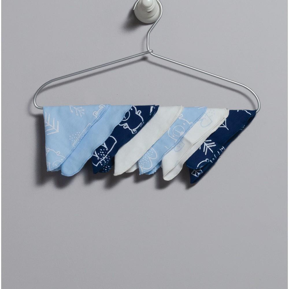 Носовой платок трикотаж, SEVIMLI AYI