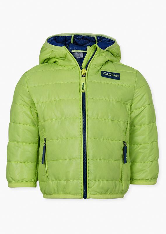 Куртка стеганая LOSAN